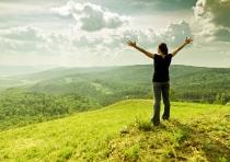 10034857-young-woman-enjoying-the-fresh-air
